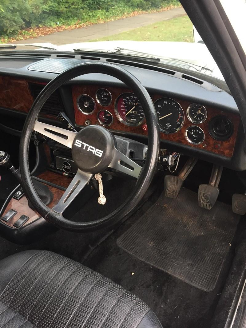 Triumph Auto Interiors Auto Interiors